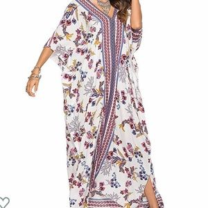 Other - Coverup/kaftan